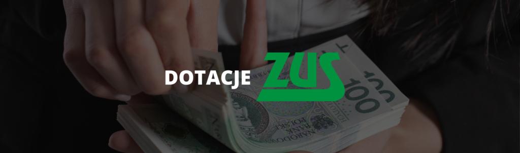 Dotacje ZUS, EXPERA, pisanie wniosków o dofinansowanie z ZUS